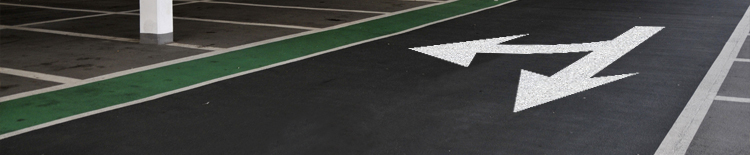 RAE's Traffic Zone Marking Paints for Airports, Parking Lots, Road Marking, Zone Striping, and more!