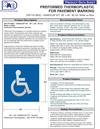 Preformed Thermoplastic Tech Data Sheet