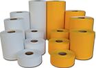 Preformed Thermoplastic Rolls