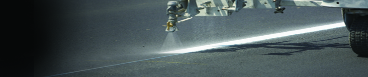 White Traffic Paint : Rae s traffic zone marking paint line includes fast