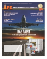 See RAE Paint's Cover Story in APE's Magazine